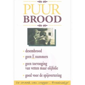 PUUR BROOD